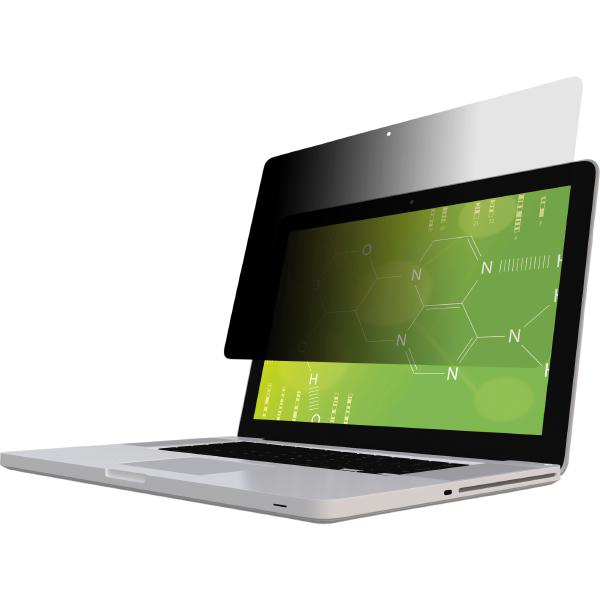"""3M PFNAP010 Privacy Filter for 16"""" Macbook Pro (2020) Laptop (16:10) with Comply"""